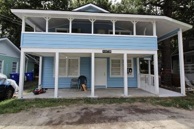 North Charleston Single Family Home For Sale: 2001 Clifton Street