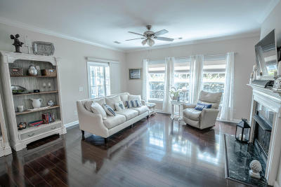 Grand Oaks Plantation Attached For Sale: 1002 W Marymont Lane