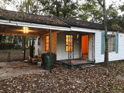 Single Family Home For Sale: 5727 Edison Avenue