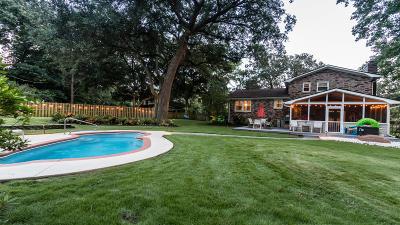 Cooper Estates Single Family Home For Sale: 980 Cummings Circle