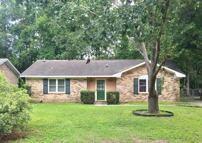 Single Family Home Contingent: 403 Edward Drive