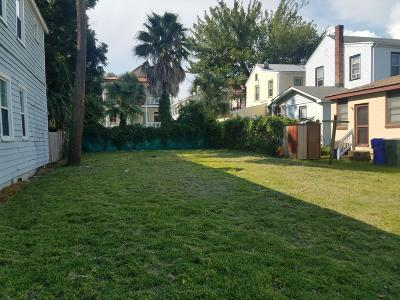 Residential Lots & Land For Sale: 126 Sheppard Street