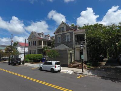 Multi Family Home For Sale: 89 Spring Street