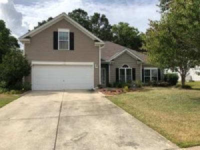 Single Family Home For Sale: 7519 Whispering Oak Drive