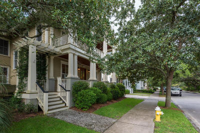 Charleston Single Family Home For Sale: 123 Mary Ellen Drive