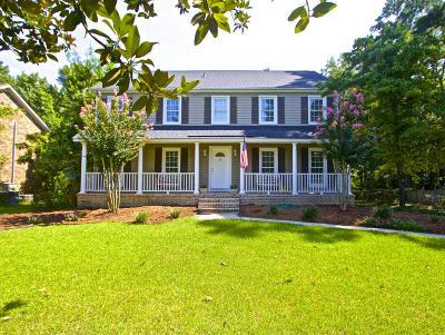 Single Family Home For Sale: 6 Monte Sano Drive