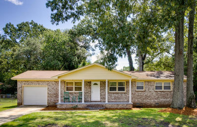 Single Family Home Contingent: 710 Cartwright Drive