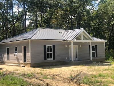 Charleston County Single Family Home For Sale: 1592 Saint Johns Drive Drive