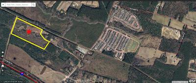Residential Lots & Land For Sale: 1013 Hardwood Lane