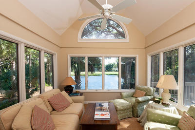 Charleston County Single Family Home For Sale: 28 Berkshire Hall