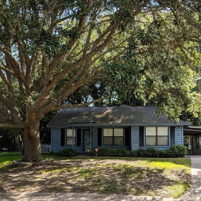 Single Family Home Contingent: 1319 Lake Mallard Blvd. Boulevard