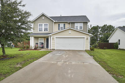 Single Family Home For Sale: 7149 Sweetgrass Boulevard