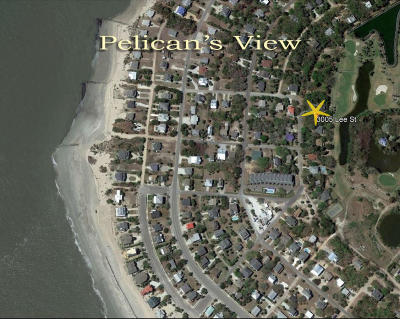 Edisto Island SC Residential Lots & Land Contingent: $109,000