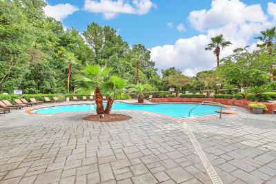Charleston County Attached For Sale: 700 Daniel Ellis Drive #7205