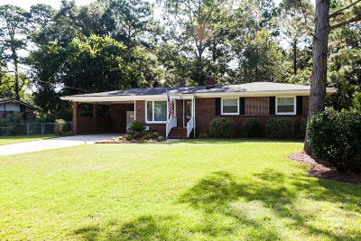 Single Family Home Contingent: 866 Montgomery Road