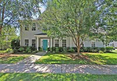 Lawton Harbor Single Family Home Contingent: 3019 Allison Cove Drive