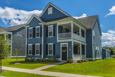 Carolina Bay Single Family Home For Sale: 2907 Rutherford Way