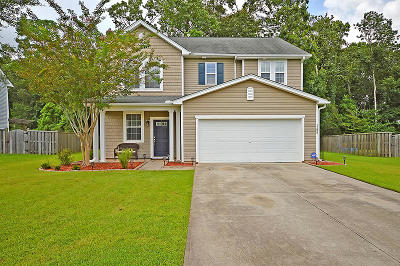 Single Family Home For Sale: 1208 Woodsage Drive