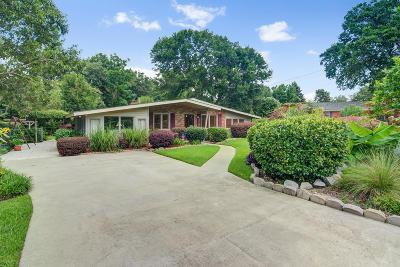 Lawton Bluff Single Family Home For Sale: 1180 Darwin Street