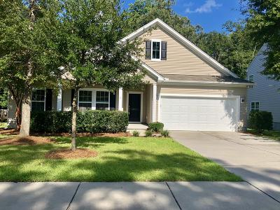 Single Family Home For Sale: 1813 Crossbill Trail