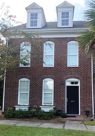 Grand Oaks Plantation Attached For Sale: 802 Rue Drive