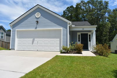 Single Family Home For Sale: 105 Runnels Cove