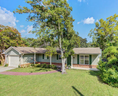 Single Family Home Contingent: 332 Lantana Drive
