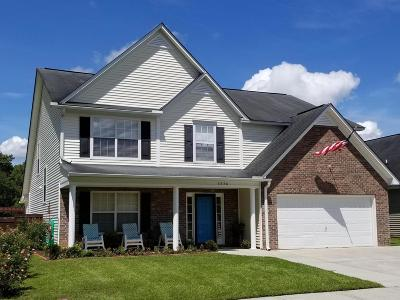 Single Family Home For Sale: 3556 Galaxy Road