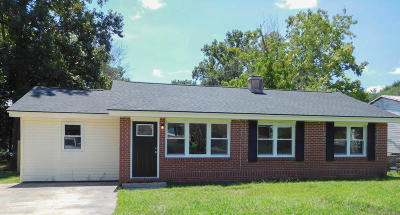 North Charleston Single Family Home For Sale: 1535 Marietta Street