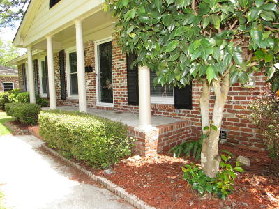 Single Family Home For Sale: 1251 Greenfield Place