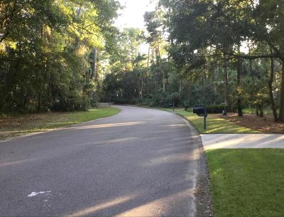 Seabrook Island Residential Lots & Land For Sale: 3138 Baywood Drive