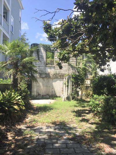 Charleston Single Family Home Contingent: 398 Sumter Street