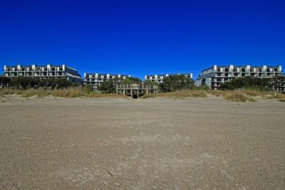 Isle Of Palms Attached For Sale: 118 C Shipwatch #118 C