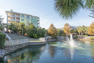 Isle Of Palms Attached For Sale: 5804 Palmetto Dr. #A-501