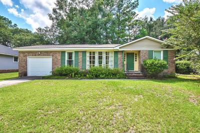 Single Family Home For Sale: 19 Regis Court