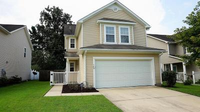 Ladson Single Family Home For Sale: 149 Chemistry Circle
