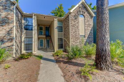Charleston County Attached For Sale: 1829 Villa Maison #B