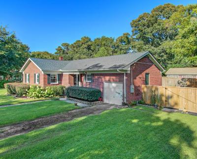 Single Family Home Contingent: 950 Bradford Avenue