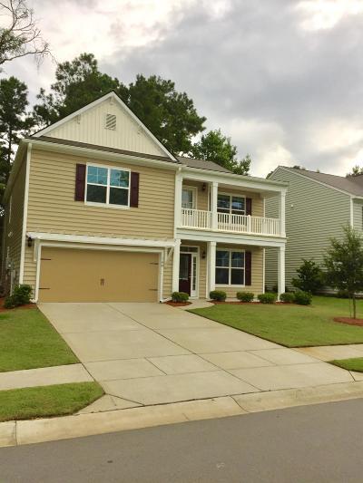 Summerville SC Single Family Home For Sale: $289,900