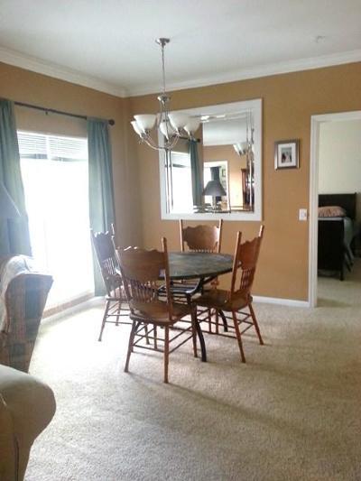 Attached For Sale: 700 Daniel Ellis Drive #3101