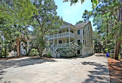 Single Family Home For Sale: 315 W Indian Avenue