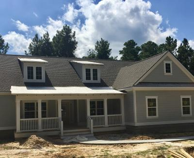 Moncks Corner Single Family Home For Sale: 224 Summer Breeze Way