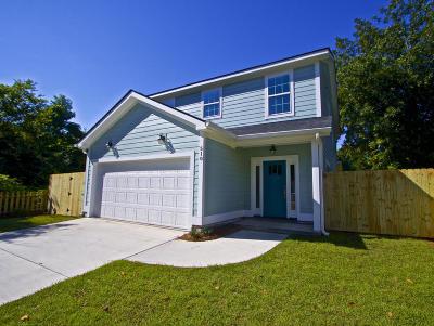 Summerville SC Single Family Home For Sale: $375,000