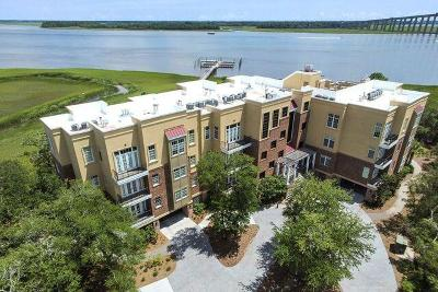 Berkeley County, Charleston County Attached For Sale: 134 Fairbanks Oak Alley #301