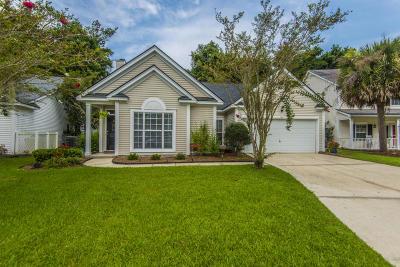 Grand Oaks Plantation Single Family Home For Sale: 375 Twelve Oaks Drive