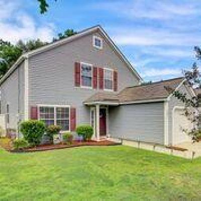 Summerville SC Single Family Home For Sale: $205,000