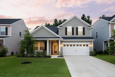 Summerville SC Single Family Home For Sale: $273,990
