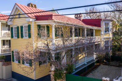 Single Family Home For Sale: 104 Smith Street