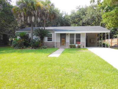 North Charleston Single Family Home Contingent: 2658 Leeds Avenue
