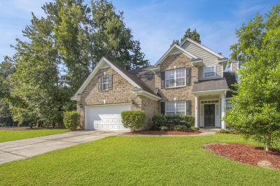 Summerville SC Single Family Home For Sale: $269,900